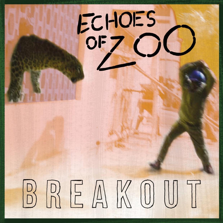 'Breakout' Beeld RV