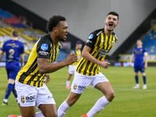 Vitesse geeft VVV tik in aanloop naar halve bekerfinale