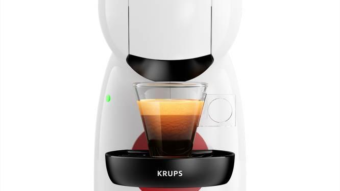 Gagnez une machine à café Dolce Gusto Piccolo XS