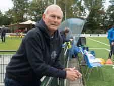 Clubicoon Jan Renes (82) over Scherpenzeel toen én nu: 'Het gaat hartstikke goed met de club'