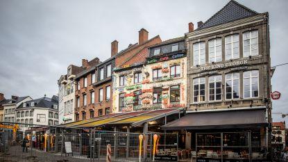 Iconische neongevel van Drugstore op Grote Markt verdwijnt voor hotel