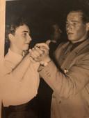 Piet en Mien Bolleboom werden op de dansvloer verliefd