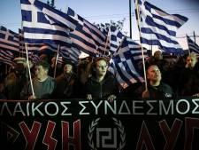 Des néonazis font irruption dans une école en Grèce