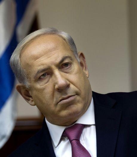 Tout accord de paix avec la Palestine sera soumis à un référendum