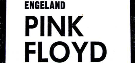 Die ene keer dat Pink Floyd in Brabant speelde: 3 gulden en 50 cent voor een kaartje