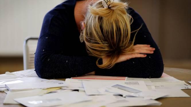 Belgisch statistiekenbureau houdt enquête over levensstandaard in Mortsel
