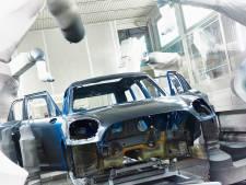 VDL Nedcar wil autoproductie op 4 mei hervatten
