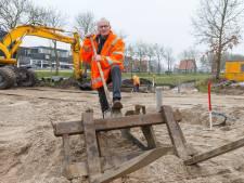 Kamperzeedijk verliest met Jan van den End een vaderfiguur