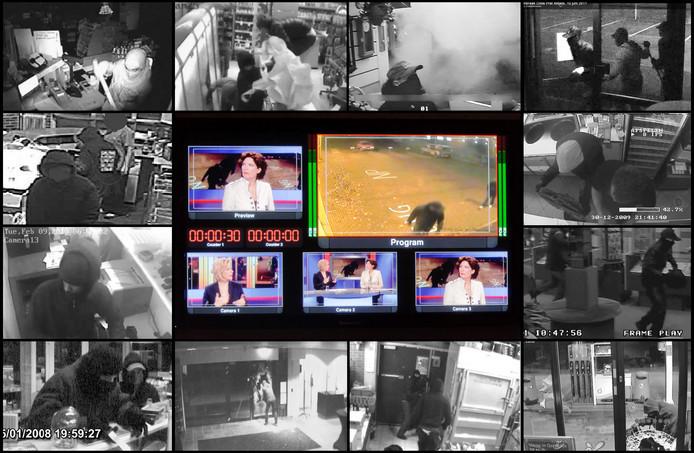 RTV Oost halveert de tv-zendtijd op werkdagen tot een half uur