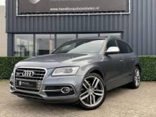 Handelaar uit Eindhoven bestolen van peperdure Audi bij proefrit in Oisterwijk: 'Enorme schadepost'