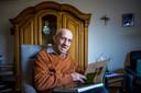 Hub Baltus (84): 'Ik heb de oorlog meegemaakt, maar dit was erger. Toen kon je nog met mensen praten'