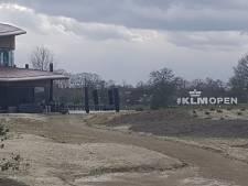 Eerste editie van KLM Open in Cromvoirt mogelijk uitgesteld én in afgeslankte vorm