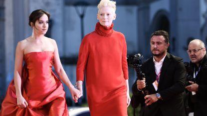 De meest prachtige looks op de rode loper van het Filmfestival van Venetië