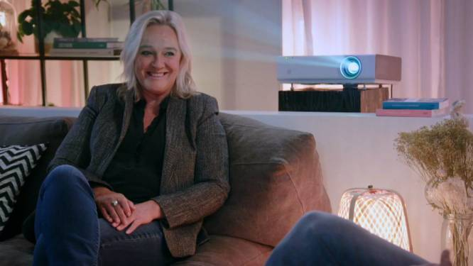 """Trip Down Memory Lane: Veerle & Sven uit 'Blind Getrouwd' praten over hun familie: """"Ik heb geen gelukkige jeugd gehad"""""""