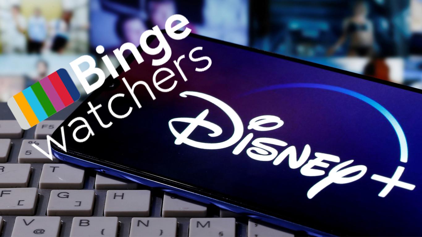 Streamingsdienst Disney+