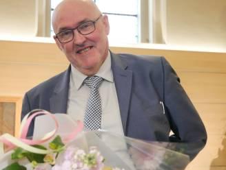 """Herman stopt na 31 jaar als organist in de Kuurnse kerken: """"Bijna 5.000 misvieringen heb ik opgeluisterd"""""""