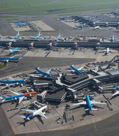 'Schiphol laat miljoenensteun voor werknemers liggen'