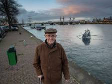 Maakt oorlogsheld die grote rol speelde in bevrijding van Kampen zijn grote eerbetoon nog mee?