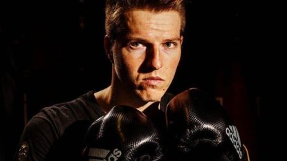 KOERS KORT (8/12). Waeytens bokst op 25 april eerste kamp - Degrendele haalt tweede ronde keirin niet in Cambridge