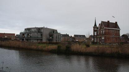 Historische Villa Emma tegen de vlakte voor 41 nieuwe huizen