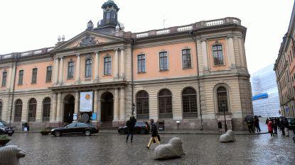 Nobelprijsmuseum krijgt handgeschreven manuscript van Albert Einstein