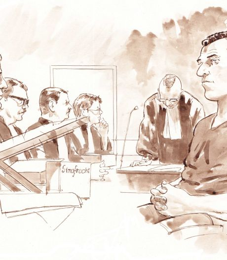 Twee jaar cel voor Armin A. in loverboyzaak Valkenburg