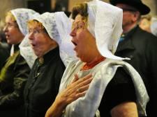 Jarig Zeeuws Volkslied wordt geëerd op speciale middag