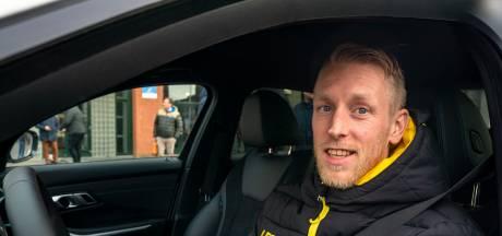 NAC heeft Immers en Schouten terug voor Jong FC Utrecht
