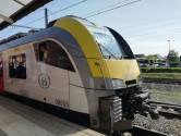 Intempéries: quatre lignes ferroviaires restent hors service