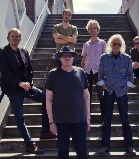 Amerikaan Malford Milligan maakt in Eindhoven een aangrijpend soul-album
