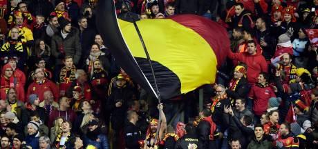 """Le report de l'Euro salué par l'Union belge: """"La seule décision correcte et logique"""""""