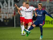 Helmond Sport heeft Zeldenrust en Edwards weer terug tegen FC Emmen