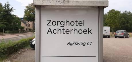 Bezetting zorghotel gedecimeerd: nog maar 3 à 4 coronabedden bezet