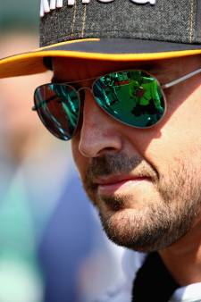 Alonso vertrekt na 17 jaar uit de Formule 1