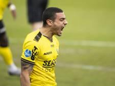 Einde seizoen voor Giakoumakis: eredivisietopscorer ontbreekt in duel met FC Emmen