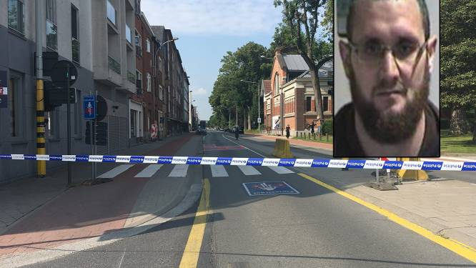 Politie verspreidt opsporingsbericht voor ontsnapte gedetineerde uit Gentse gevangenis