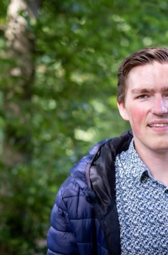 """INTERVIEW. Jonge klimatoloog na uitroepen internationale noodtoestand: """"Denk twee keer na voor je een gelijkvloerse flat op de zeedijk koopt"""""""