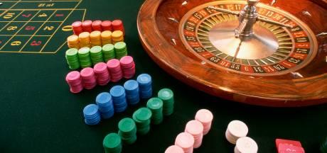 Drie mannen overvallen casinomedewerker in Made: geldbedrag buitgemaakt