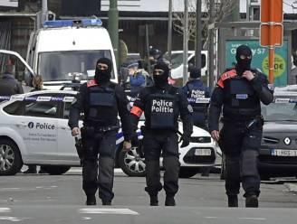 Drie arrestaties in Brussel in onderzoek naar verijdelde aanslagen Frankrijk