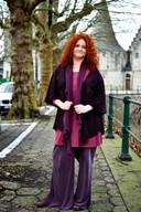 Psychologe en psychotherapeut Isabelle Desegher (42), die in Gent zowel in haar privépraktijk als in een groepspraktijk met kinderen, jongeren, studenten en volwassenen werkt.
