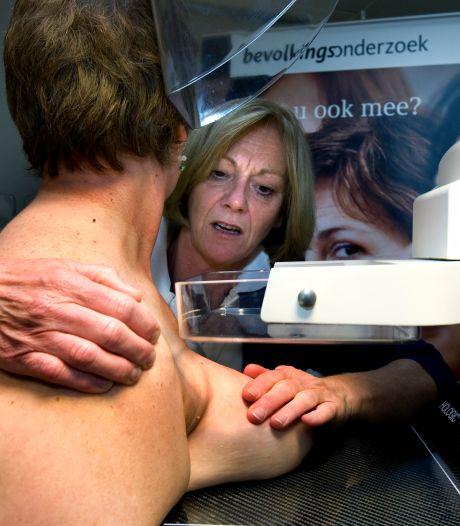 Vertraging bij onderzoek borstkanker door personeelstekort