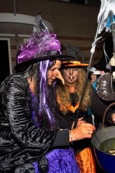 'Halloween leeft steeds meer bij ons in Rockanje'