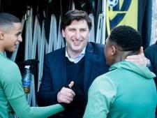 Luc Nilis toch niet aan de slag bij Anderlecht