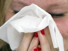 Niezen geblazen voor hooikoortspatiënten: extra veel graspollen in aantocht