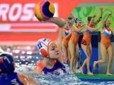 Olympisch kampioenen onder de indruk van Oranje waterpolosters: 'Ze zijn verder dan wij in 2008'