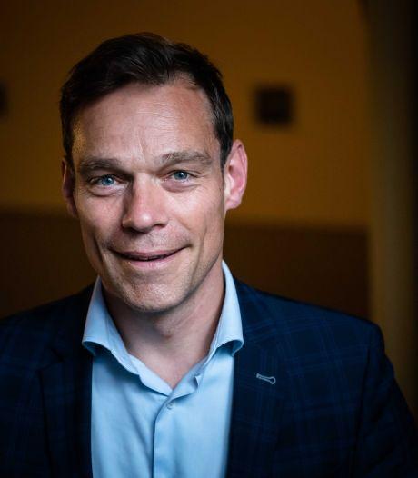 Gevloek in huize Van Helvert om CDA-lijst: 'Ik heb een contract met de kiezer, niet met de partij'