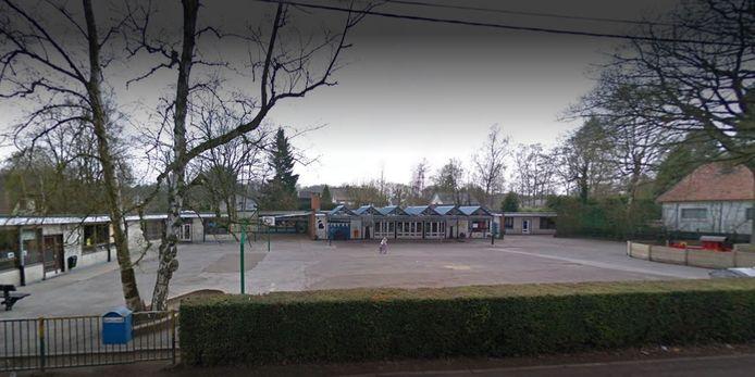 École La Bruyère à Marcinelle (Charleroi)