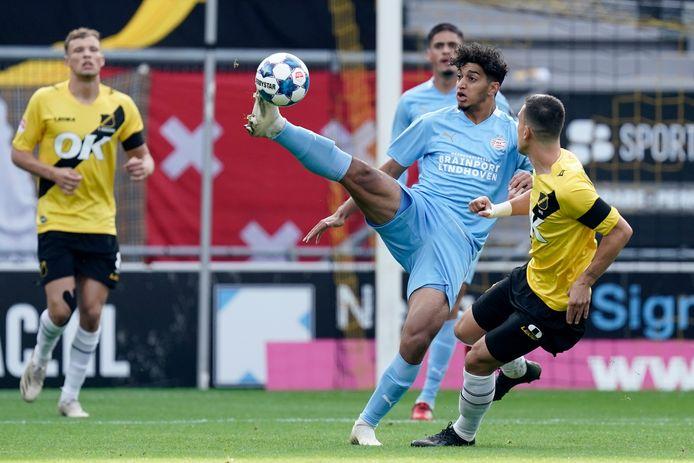 NAC - Jong PSV.