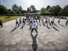 Van schoolplein naar theaterzaal, dansgroep T-Force is klaar voor eerste dinnershow