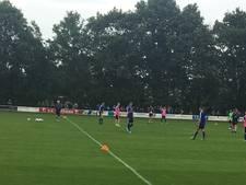 'De kop is eraf' bij PEC Zwolle